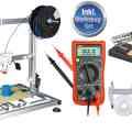 Gute Basis für eigene Experimente: Neuer 3D-Drucker bei Reichelt