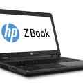 Große kleine Workstation - HP ZBook 15