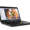 Klein und offenherzig: Workstation HP ZBook 14