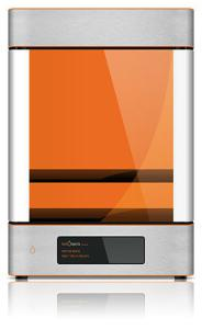 BotObjects hat einen 3D-Drucker für farbige Teile entwickelt (Bild: BotObjects).