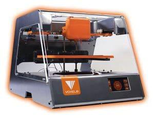 Druckt Elektronik: Der Voxel8 (Bild: Voxel8)