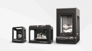 Die fünfte Generation der Makerbot-Drucker brachte dem Unternehmen kein Glück (Bild: Makerbot)