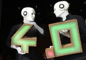 Industrie 4.0 frisst Arbeitsplätze, aber welche (Alle Bilder: Deutsche Messe/Hannovermesse)?