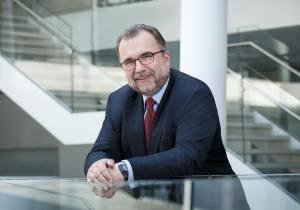 Technikvorstand Siegfried Russwurm verlässt Siemens zum 1. März 2017 (Bild: Siemens).