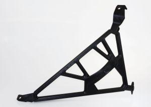 Das neue Material FDM Nylon 6 hat große Festigkeit undd emöglicht die Herstellung funktionaler Prototypen.
