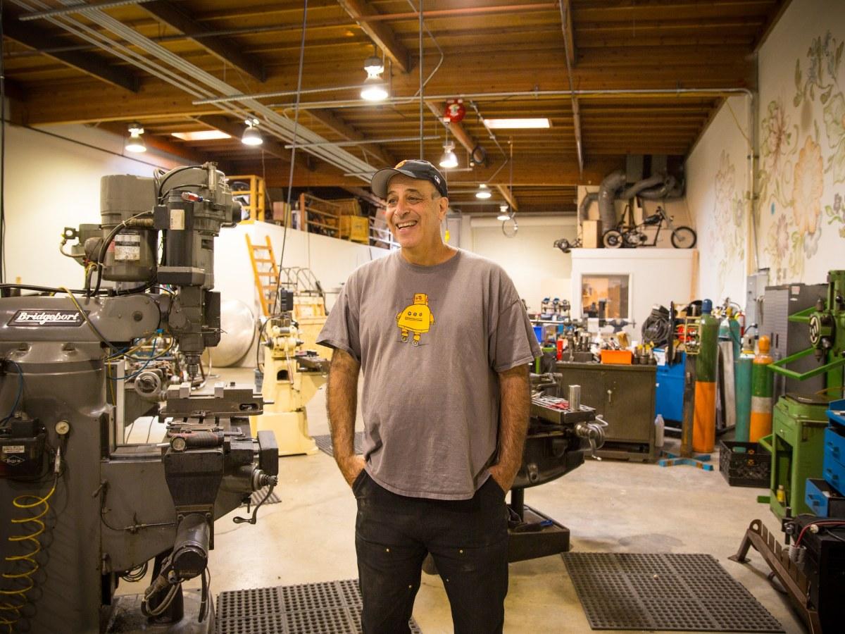 Überraschender Rücktritt: Carl Bass verlässt Autodesk