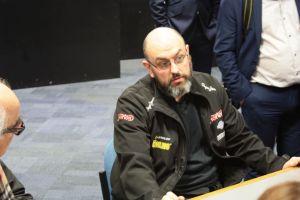 Simon Skinner, technischer Direktor bei Norton, ist sehr zufrieden mit Creo.