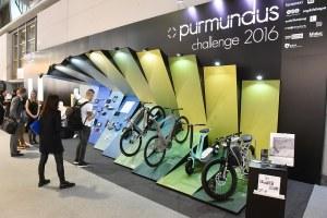 Purmundus Challenge auf der formnext