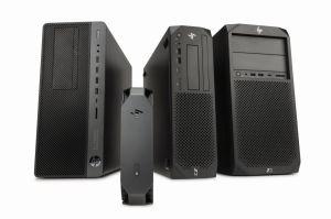 Elitebook 800 Workstation Edition,  Z2 Mini, Z2 SFF, Z2 Tower