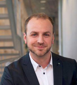 Nikolas Zimmermann, Forschungsfeld Engineering 4.0, Fraunhofer IAO