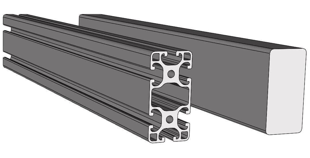 CoreTechnologie 3D_Evolution Simplifier: Vereinfachen großer CAD-Modelle
