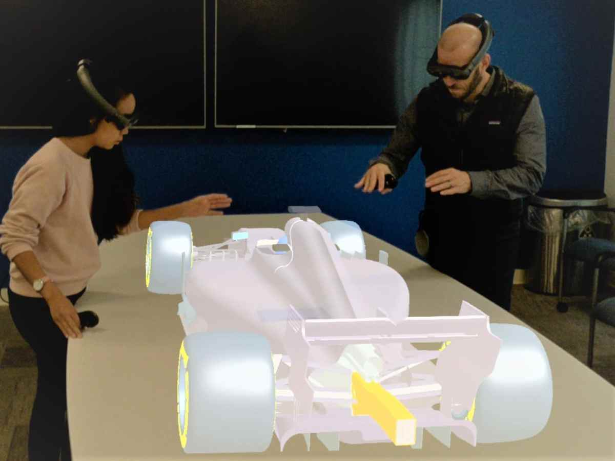 Onshape und Magic Leap: Kooperation für Augmented Reality-3D-CAD