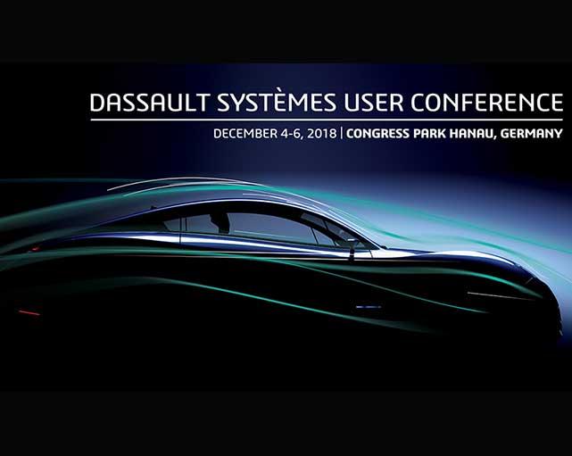 Dassault Systèmes User Conference: Liveblogging aus Hanau
