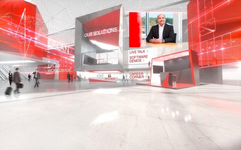 Eplan Virtual Fair