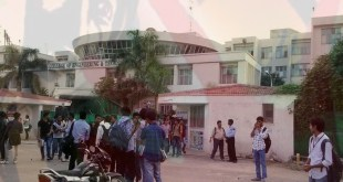 Rape Attempt in IEC Group Of Institutions, Greater Noida