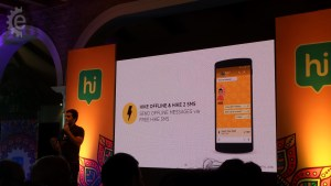 Hike Messenger USD 175 Million Funding 2016