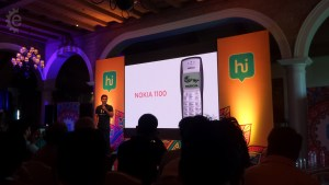 Kevin Bharti Mittal Founder & CEO of Hike Messenger