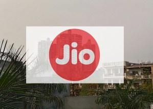 Reliance Jio Free SIM