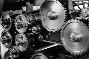 Mechanical Engineering Picture