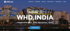 World Hosting Days India