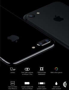 Apple iPhone 7 Price in India
