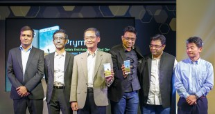 Hyve launches its flagship Pryme