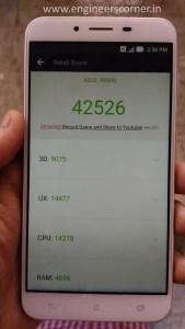 Asus Zenfone 3 max antutu benchmark