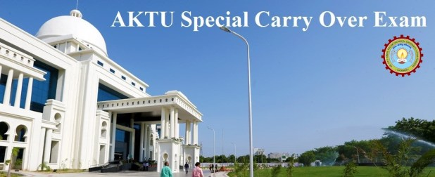 AKTU Special Carry Over Exam