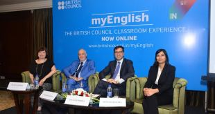 British Council myEnglish
