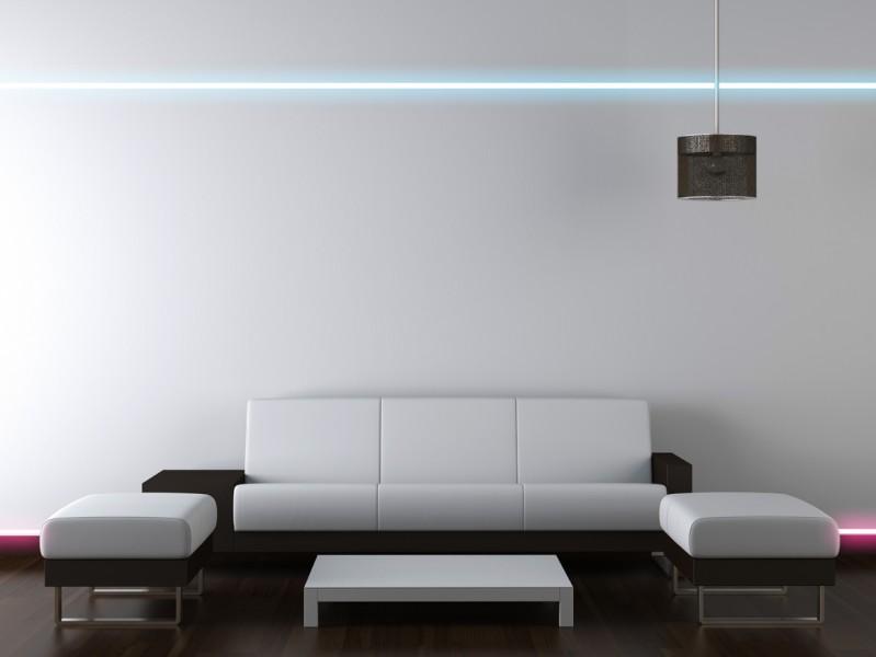 StuccaLight Combineert Stucwerk En Ledverlichting Nieuws
