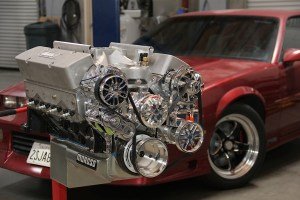 A Look At The Most Affordable Chevy Conversion Kits From Concept One  EngineLabs