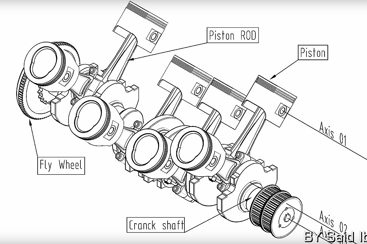 Video Future Engine Designers Show Off Talents