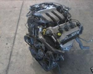 KF 20 160hp V6 engine for the 9397 Mazda 626