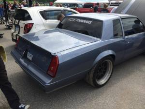VWVortex  1988 Monte Carlo SS with LS3T56 by GM