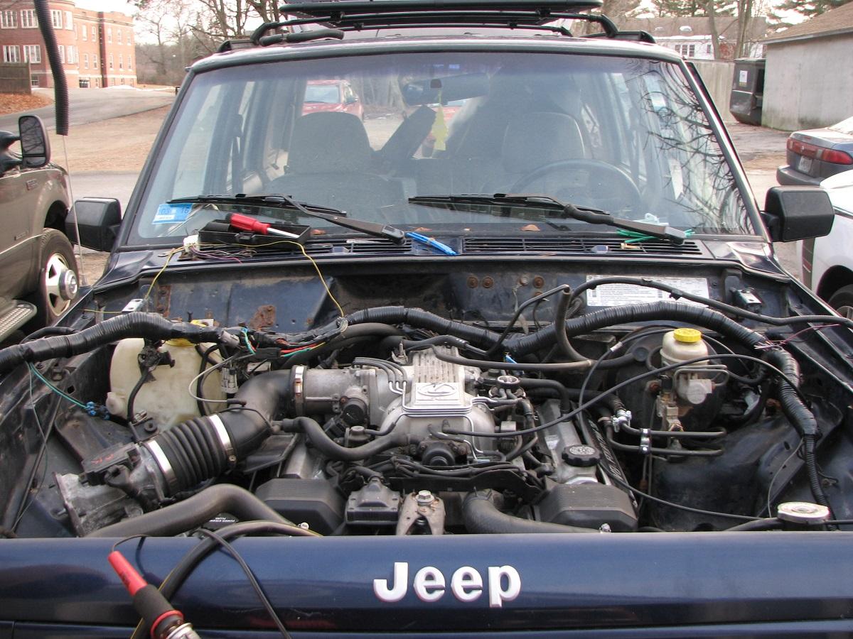 Jeep Cherokee with a 1UZ FE 01?resize=350%2C200&ssl=1 toyota 86 with a 1uz fe v8 engine swap depot 1uzfe swap wiring harness at fashall.co