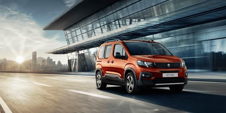 Peugeot Rifter Türkiye'de satışa sunuldu! İşte fiyatı ve özellikleri