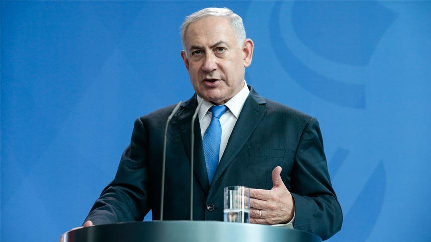 Seçim arifesinde Netanyahu'yu yolsuzluk dosyaları bekliyor