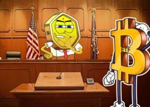 SEC Bitcoin ETF'lerini erteledikçe erteliyor » KoinMedya