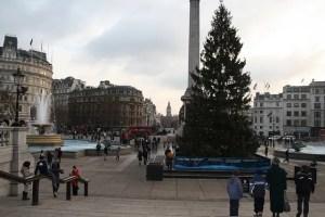 Weihnachten London