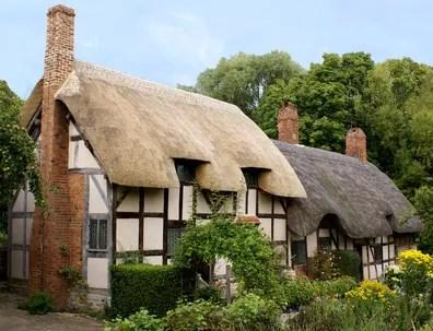 Stratford-upon-Avon: Geburtsstadt von William Shakespeare
