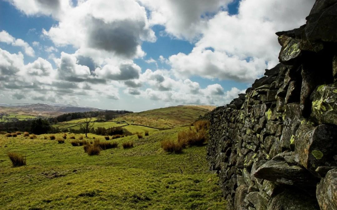 Nationalparks in England, Schottland und Wales