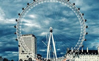 10 Fakten über das London Eye