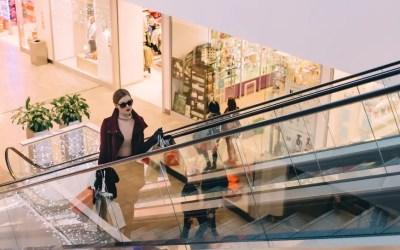 Shopping in London: die 14 besten Shopping-Meilen