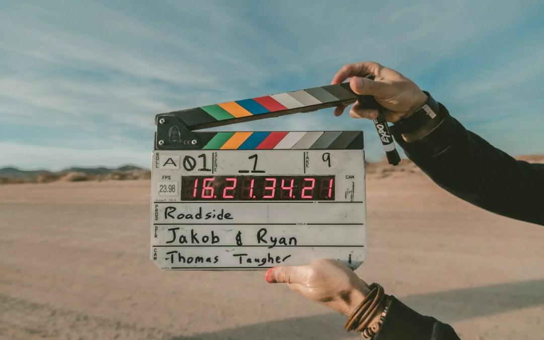 15 englische Filme, die Sie sehen müssen!