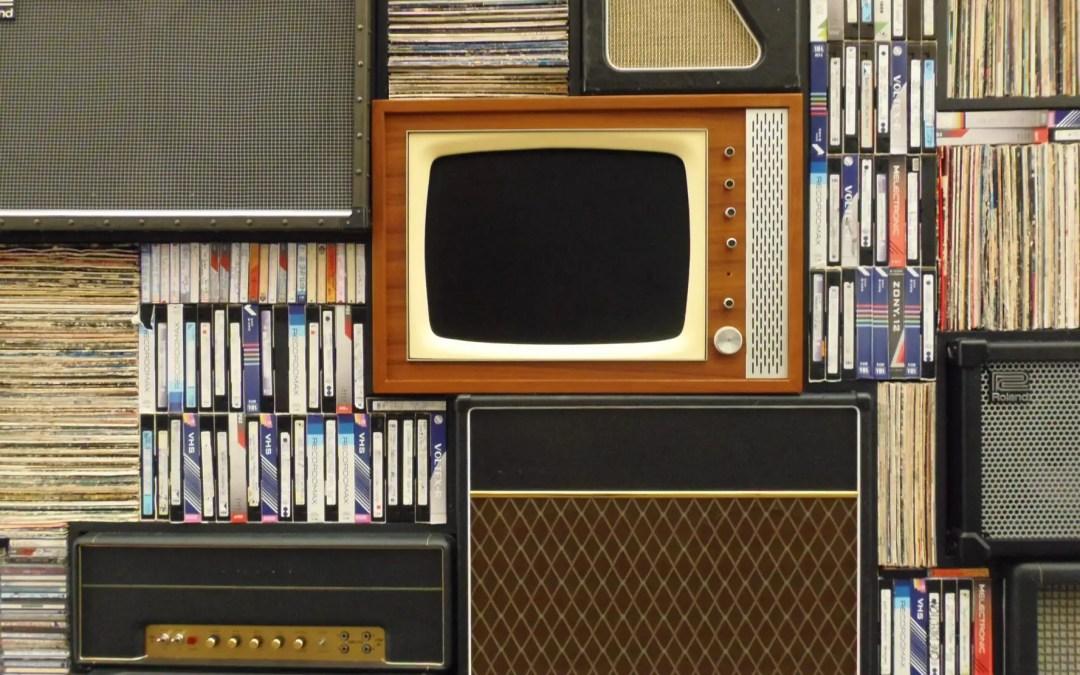 Die 10 besten englischen Fernsehserien