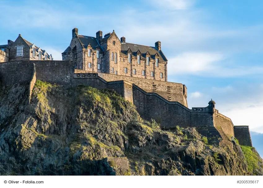 Top 10 Sehenswurdigkeiten In Edinburgh England Reisen Net