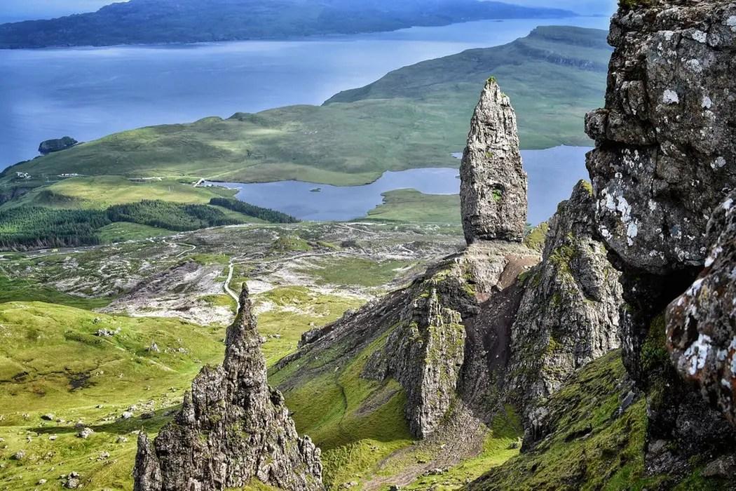 Top 15 Sehenswürdigkeiten in Schottland - England-Reisen.net