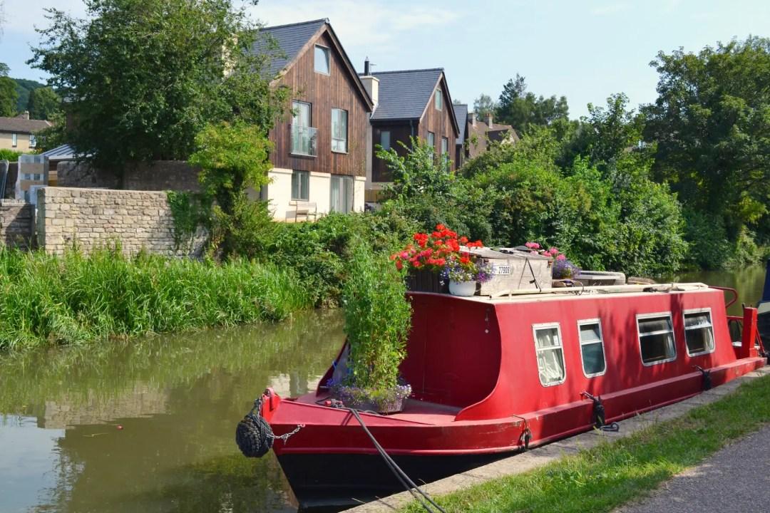 Bath Kanal