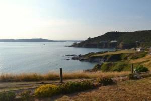Bovisand Bay, South Devon