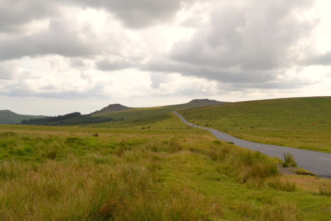 Dartmoor Strasse